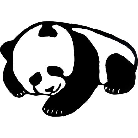 la casa china PANDA REDUX