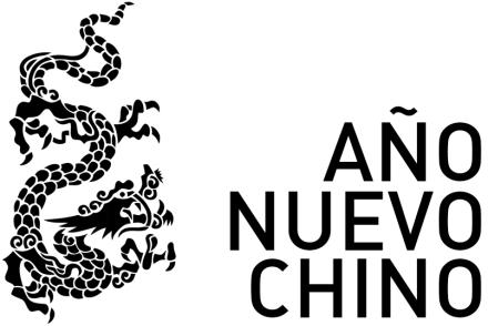 Dragón Año Nuevo La Casa China