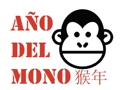 título año del mono